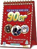 Ich bin ein Kind der 90er - Adventskalender: Mein Kult - Countdown Bis Weihnachten - .