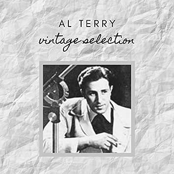Al Terry - Vintage Selection