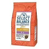 セレクトバランス ドッグフード ライト 1才以上の肥満傾向の成犬用 ラム 小粒 3kg 1袋 ベッツ・チョイス・ジャパン