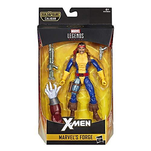 Marvel Legends X-Men – Sammler-Edition – Figur 15 cm Marvel's Forge