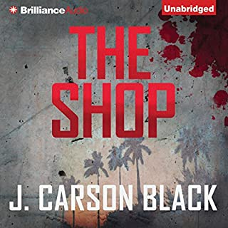 The Shop cover art
