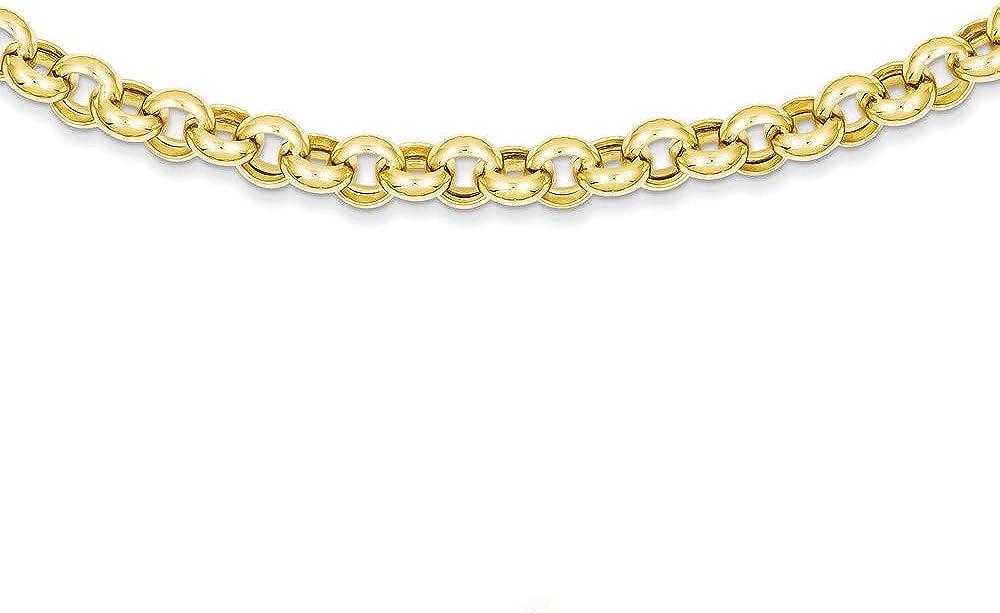 Low price 14k Yellow Gold 18
