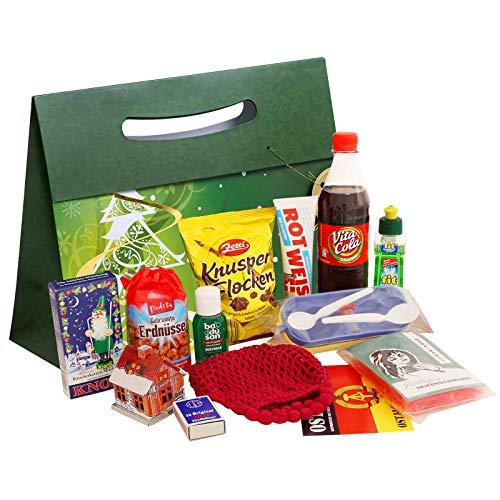OLShop AG Ostprodukte Geschenkbox in eleganter Geschenkverpackung