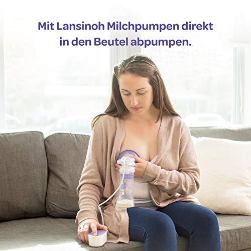 Lansinoh – Muttermilchbeutel - 3
