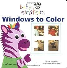 Baby Einstein: Windows to Color