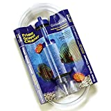 Interpet Prime Gravel Cleaner With Siphon Hose (UK Size: Medium) (Clear)