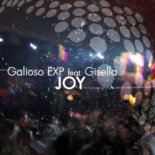 Galioso EXP feat. Gisella