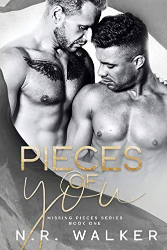 Pieces of You (Missing Pieces Book 1)