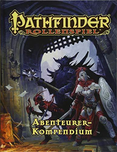 Abenteurer-Kompendium (Pathfinder / Fantasy-Rollenspiel)