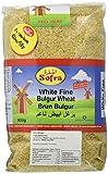 Sofra Bulgur Fino Blanco 900 g
