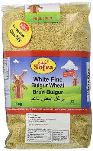 Sofra Bulgur Fino Blanco - 900 g
