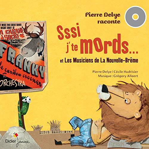 Pierre Delye raconte... Titelbild