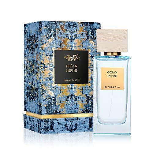 RITUALS Eau de Perfume para ella, Océan Infini, 60 ml