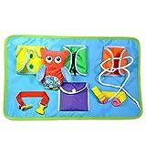 Per Tableros de Aprendizaje Materiales Montessori Juguetes Educativos para...