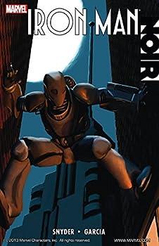 Best iron man noir Reviews