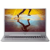 MEDION S17403 43,9 cm (17,3 Zoll) Full HD Notebook (Intel Core i5-10210U, 8GB DDR4 RAM, 512GB PCIe SSD, 1TB HDD, HD Webcam, Akku Schnellladefunktion, Win 10 Home)