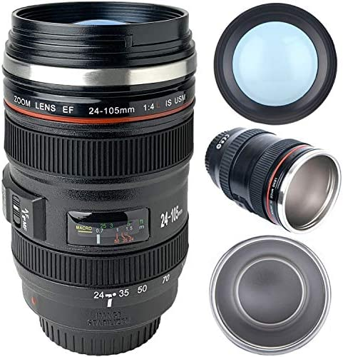 Top 10 Best camera lens coffee mug Reviews