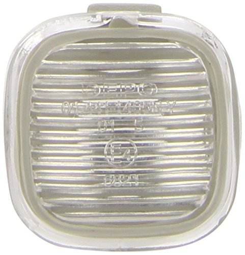 Alkar 3103500 Réversible, feu lateral, sans porte-lampe, blanc