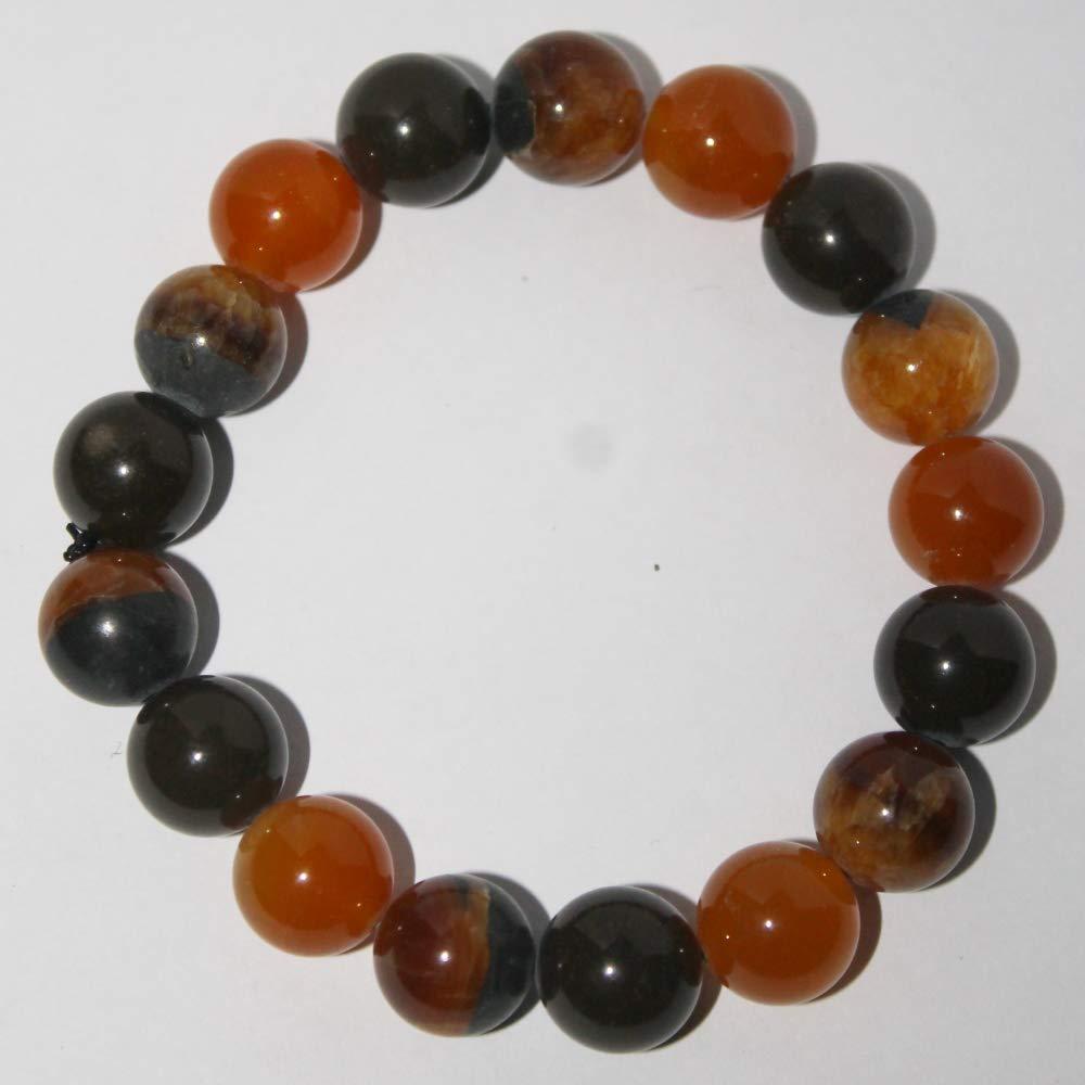 Simbircite Beaded Bracelet 13 Al sold Sales for sale out. mm