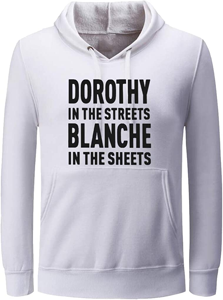 Unisex Dorothy In The Phoenix Mall Streets Max 81% OFF ''' Wome eets Cute Hoodiefor Funny