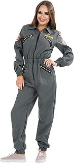 fancy dress warehouse, Orion Costumes Womens Sci-Fi Movie Heroine Fancy Dress Costume Grey