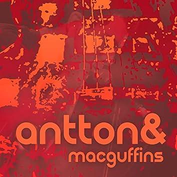 Antton and Macguffins