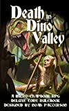 Death in Dino Valley: A Micro Chapbook RPG Deluxe Core Rulebook