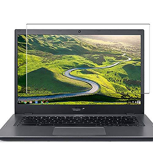 Vaxson 3 Unidades Protector de Pantalla, compatible con Acer Chromebook 14 CP5-471 14' [No Vidrio Templado] TPU Película Protectora
