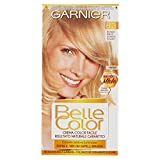 Belle Color, Coloración semipermanente - 6 de 1 Unidad (Total: 6 Unidades)