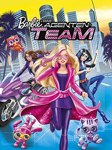 Barbie in: Das Agenten-Team [dt./OV]