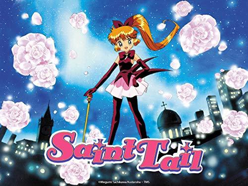 Las Aventuras de Saint Tail/Sweet Tales of St. Tail (Dobaje Español)