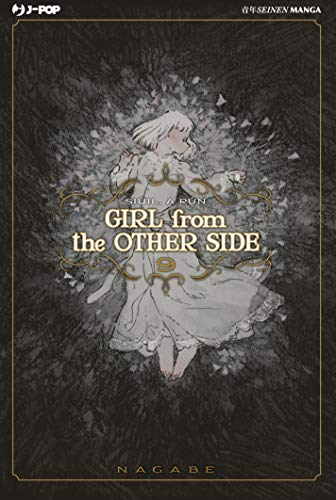 Girl from the other side (Vol. 9)
