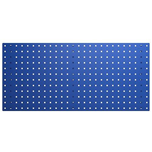 Lochplatte enzianblau, Herstellerbestellnummer: 9000429205