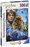 Ravensburger Puzzle 14821 - Harry Potter in Hogwarts - 500 Teile -