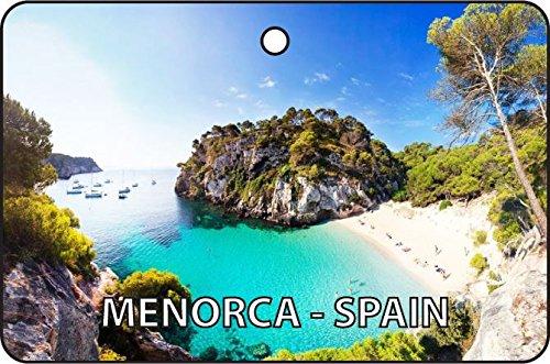 AAF Ambientador De Coche Menorca - Spain
