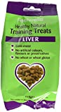 Feelwells Semi-Moist Liver Treats