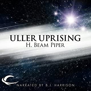 Uller Uprising cover art