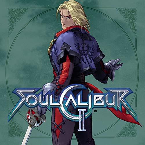 SoulCalibur 2 (EP Version)