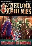 Sherlock Holmes Escándalo en Bohemia