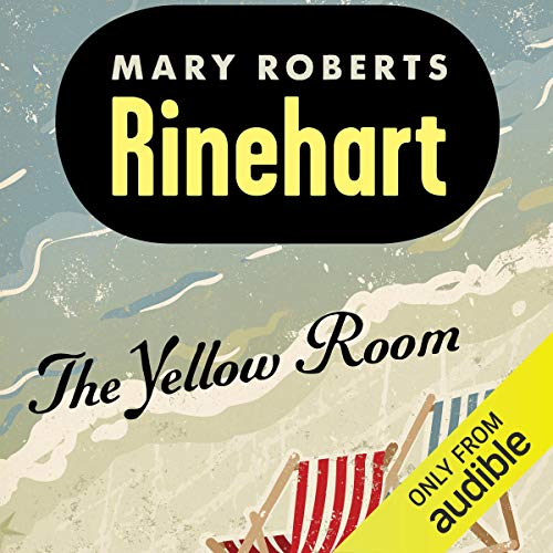 The Yellow Room Titelbild
