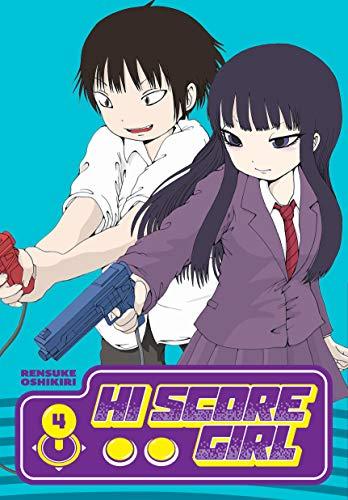 Hi Score Girl 4