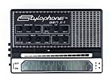 STYLOPHONE GEN X-1 Portable Analog Synthesizer: with Built-in Speaker,...