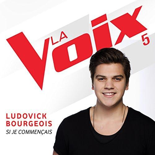 Ludovick Bourgeois