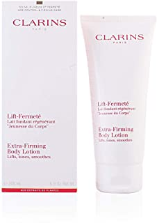 Clarins Extra Firming Body Lotion for Unisex, 200ml