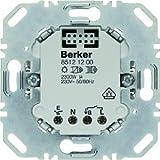 Berker 85121200 Relais-Einsatz 4011334375968