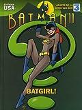 Batman, tome 11 - Batgirl !