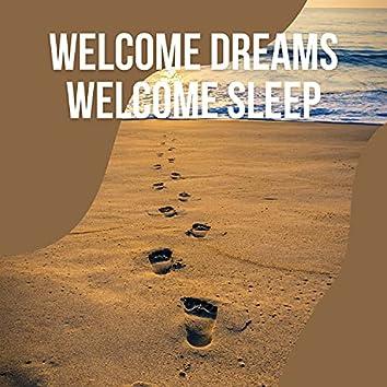1 Welcome Dreams Welcome Sleep vol. 3