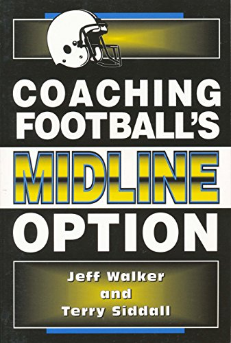 Download Coaching Football's Midline Option 1890450081