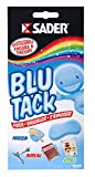 Bostik SA AT30601594 30601594 pasta adhesiva Blu-Tack, azul