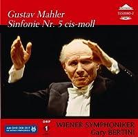 Mahler Symphony No. 5 Stereo/live (4/12/1983)